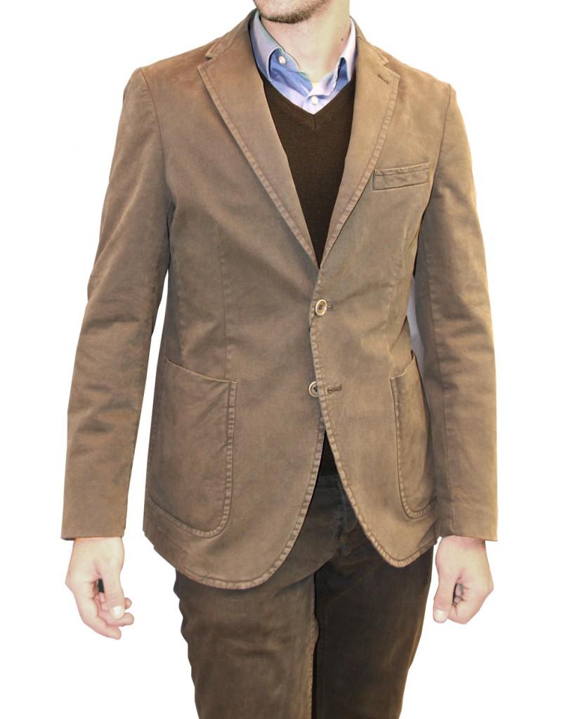 come scegliere una giacca adatta al tuo fisico